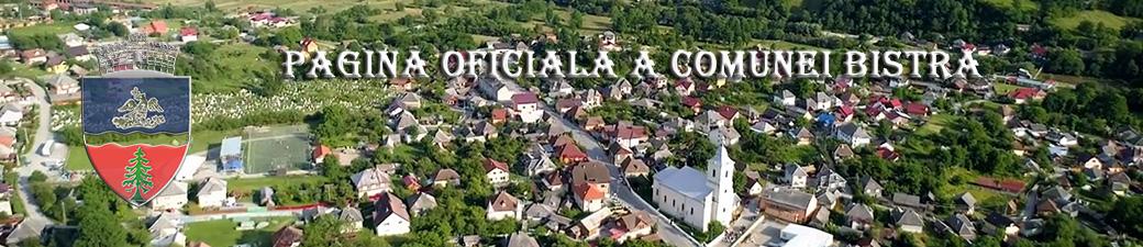 Primaria comunei Bistra